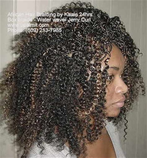 weave jerry curls hairstyle weave style model model glance weave in soft jerry curl