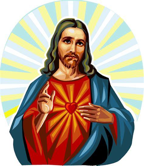 jesus clipart jesus clip free ascension free clipart images 4 2