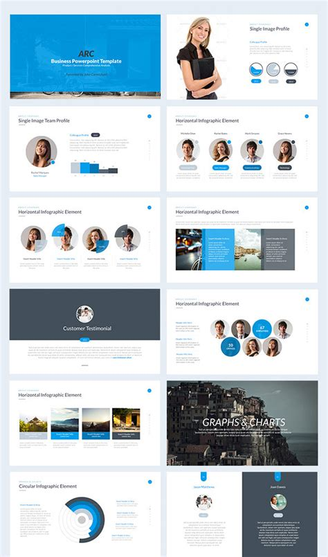 30 Amazing Powerpoint Templates 2016 Bull Share Keynote Business Templates