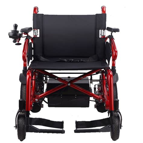 Electronic Wheel Chair by 2017 Best Price Aluminum Lightweight Electronic Wheelchair