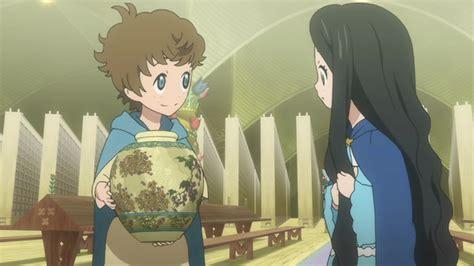 magic tree house le fay magic tree house anime animeclick it