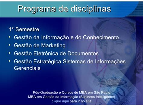 What Is An Mba In Business Intelligence And Analytics by Mba Em Gestao Da Informacao Business Intelligence Pos