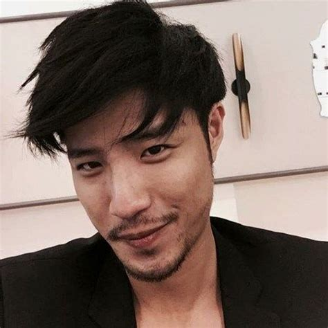 Guys Medium Hairstyles by Best 25 Asian Hairstyles Ideas On Mens