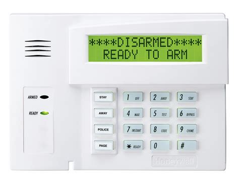 How To Turn Door Chime On Adt Alarm System by Adt Security Equipment Made By Honeywell For Wholesale Prices
