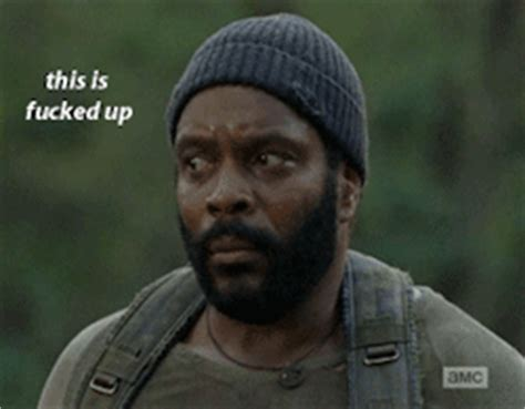 Tyreese Walking Dead Meme - twd the walking dead the grove carol peletier melissa