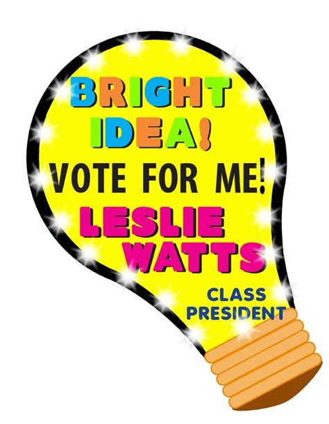 vote for me posters templates make a vote for me poster school election poster ideas