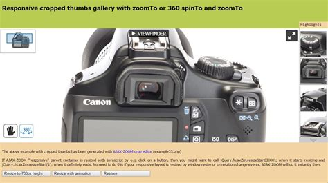 responsive layout zoom exles of javascript image zoom viewer jquery 360 high