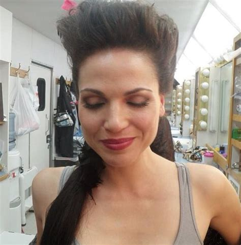 hair and makeup regina 224 best images about lana parrilla on pinterest josh
