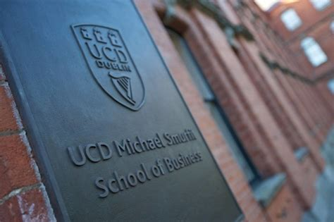 Ie Mba Worth It by We Re Partnering With Ucd Smurfit School To Offer One Fora