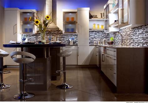 Showplace Evo Sandstone Cabinetry