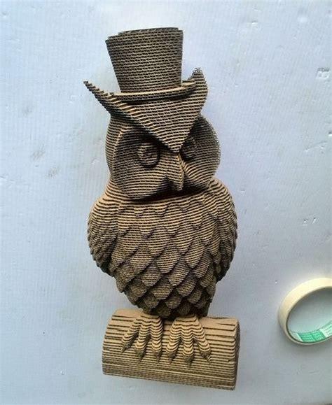 langkah langkah membuat pohon natal dari kardus bekas ide ide super kreatif kerajinan tangan dari barang bekas