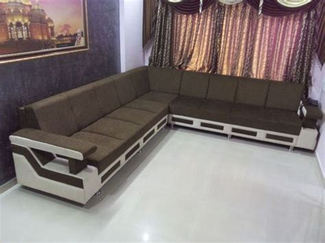 l shape sofa set l shaped sofa sets l shape sofa set at rs 35000 id