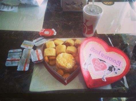 fil a valentines day valentines day fil a in a box easy cheap