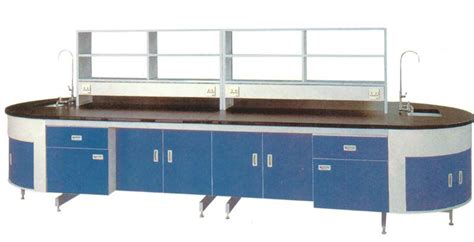 biology work bench high quality cheap school furniture physical desk for lab
