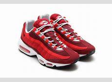 Nike Air Max 95 Jacquard University Red - Le Site de la ... Lebron 11 Elite Team