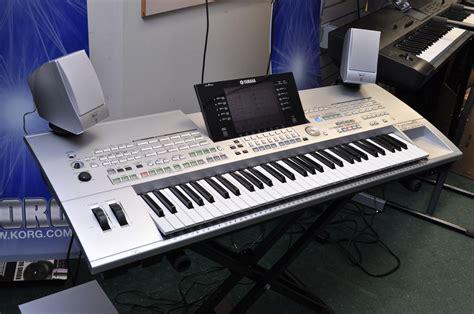 Keyboard Yamaha Tyros 1 Used Original Yamaha Tyros Workstation Randee S