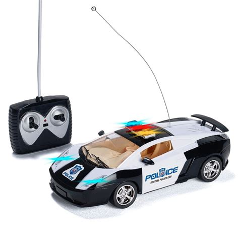 remote cars with working lights prextex remote car with led lights and rc