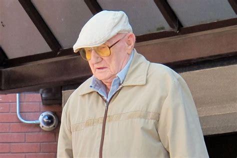 ralph clarke  year  man appears  court  child