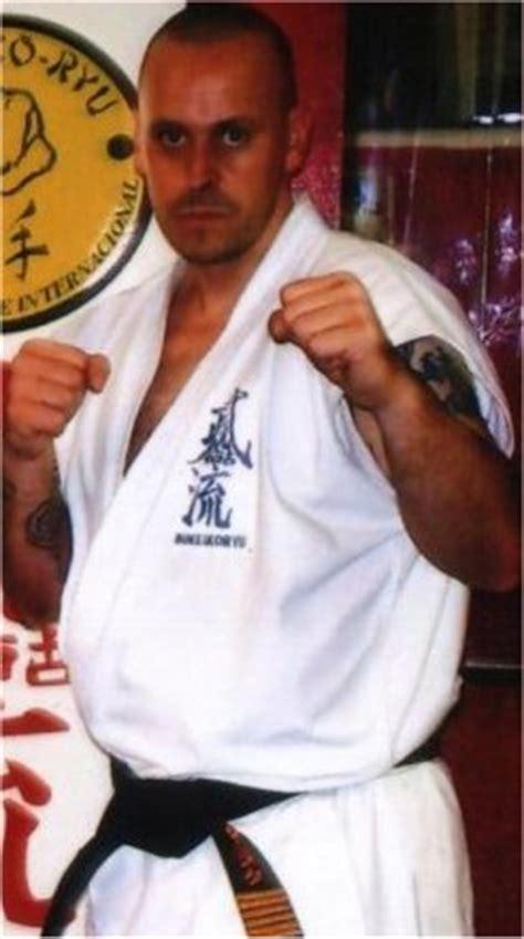 international bujutsu society kokusai bujutsu kessha