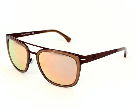 Emporio Armani Ea010 Gold emporio armani sunglasses ea 2030 3103 4z brown visionet