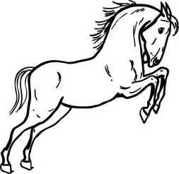 wild horse coloring pages horse horse coloring pages coloring pages coloring