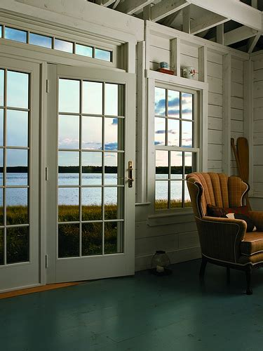 Frenchwood Hinged Patio Door Flickr Photo Sharing Andersen Frenchwood Hinged Patio Door