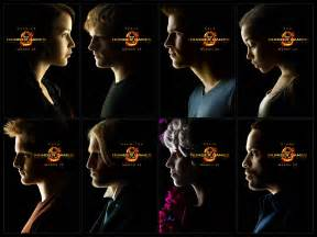 Hunger Games by The Hunger Games Wallpaper The Hunger Games Wallpaper