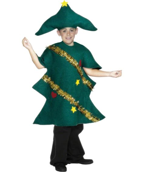 christmas tree kids costume christmas clearance mega