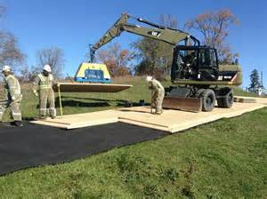 dura base 174 advanced composite mat system heavy duty mats