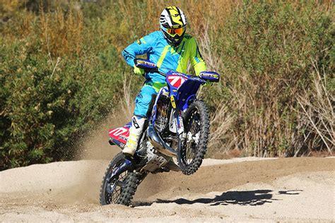 Gas Kontan Yz Ride It rebuilding a yamaha yz250 to new dirt bike test