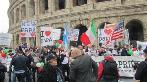 ufficio di collocamento anzio a roma la quindicesima edizione daddy s pride la