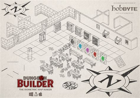 sketch map maker rpg fans demo check out this isometric map maker