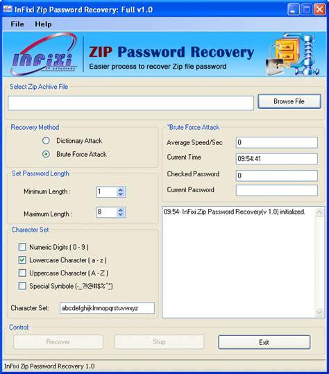 windows password reset zip page 49 of file disk management software utilities