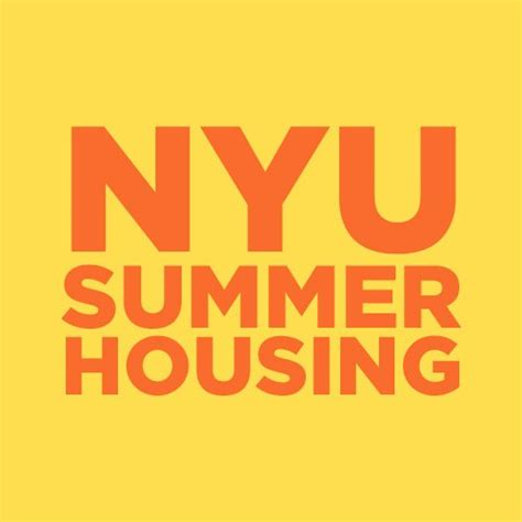 nyu summer housing nyu summer housing summerhousing twitter