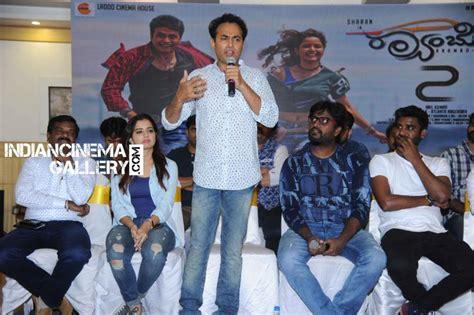 rambo film kannada rambo 2 kannada movie press meet photos indian cinema