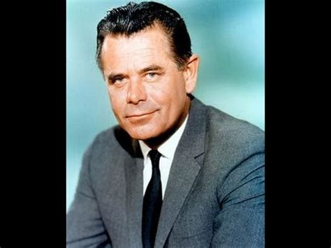 how was glenn ford when he died bufore pusser what happened to towhead white doovi