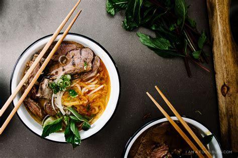 Bun Bo Hue Recipe: The Spicy Vietnamese Noodle Soup You