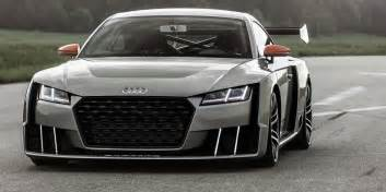 Audi Tt Safety Rating Audi Tt Coupe Review Top Gear 2017 2018 Cars Reviews