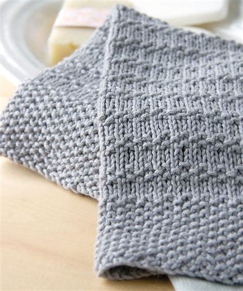 knit kitchen towel patterns this towel knitting pattern could easily be adapted into a
