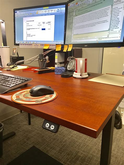 pros and cons of standing desk keven weighing the pros and cons of standing
