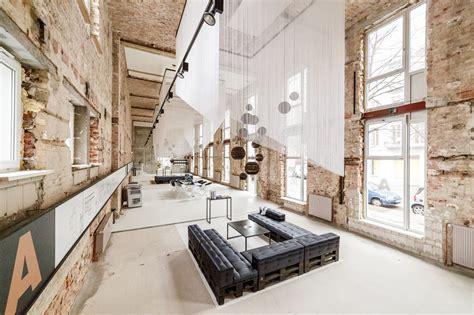 Home Theatre Floor Plans a space lofts in berlin mitte plajer amp franz studio