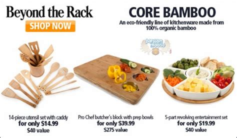 Beyond The Rack Canada by Beyond The Rack Coupons Sales Bargainmoose Canada Part 6