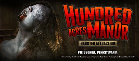 haunted houses in pittsburgh best and scariest haunted house in pittsburgh pennsylvania pa haunted acres manor