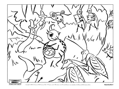 Miss U Coloring Pages by Miss Odbod Free Colouring Pages