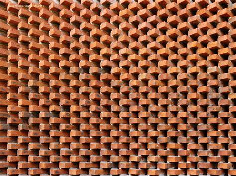 brick pattern house alireza mashhadimirza galeria de casa rovira marcelo daglio 2