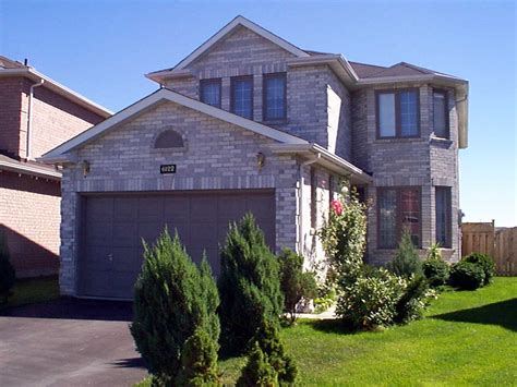 Canada Houses For Sale by 4 Bedrooms House For Sale In Mississauga Ontario Canada
