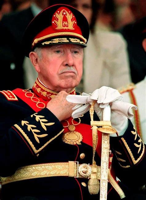 Testamento Do Ex Ditador Augusto Pinochet Nao Aponta Herdeiros | opera mundi testamento do ex ditador augusto pinochet