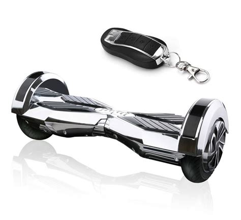hoverboard with speakers and lights 8 quot gold hoverboard with bluetooth speakers and lights