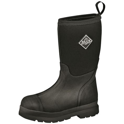 youth muck boots muck boot chore waterproof boots 675738 rubber