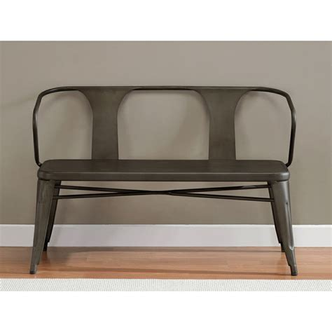 vintage metal bench best 25 industrial bench ideas on pinterest diy industrial bench diy furniture